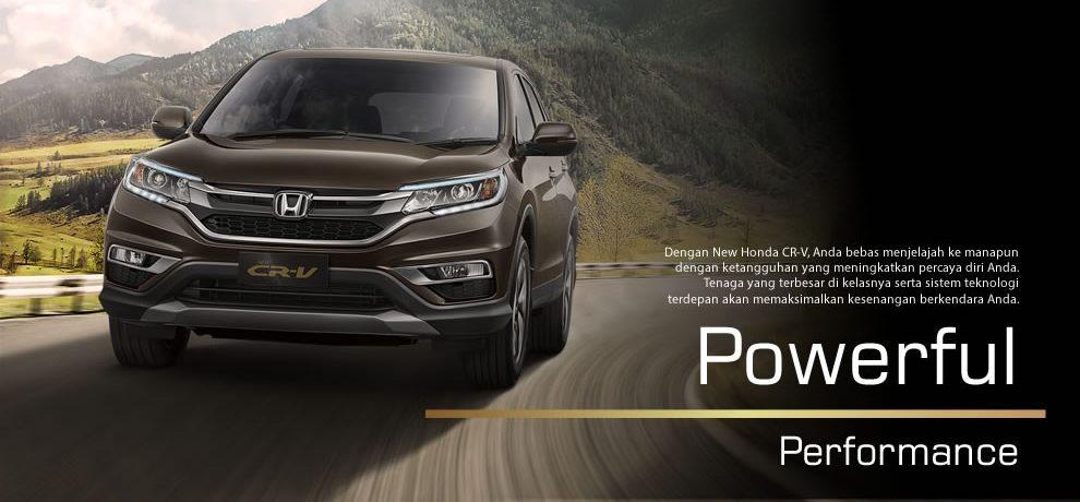 Jelang Akhir Tahun, Honda Terus Kuasai Pasar SUV Dan Sedan Di Indonesia